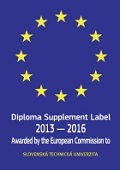 Diploma Supplement Label