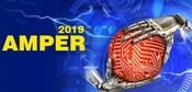 FEI STU na 27. ročníku veľtrhu AMPER 2019