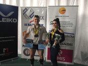 Študenti našej fakulty vytvorili 2 nové slovenské rekordy