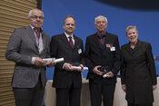 Vedci z FEI STU získali ocenenie v Bruseli