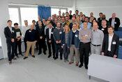 Ročné hodnotenie projektu HiPERFORM