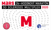MARS: 24 hodinový maratón so sklerózou multiplex na FEI
