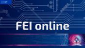Moderná výučba: FEI online