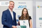 Študenti FEI získali 1. miesto vo svojej kategórii v súťaži Slovak University Startup Cup 2020