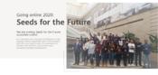 Zúčastni sa ponuky Huawei Seeds for the Future 2020