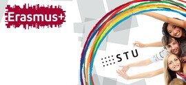 Erasmus+ pracovné stáže
