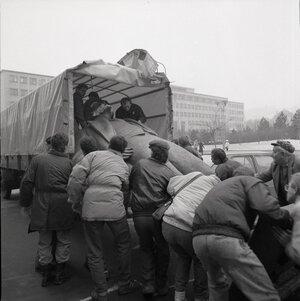 Študenti pred tridsiatimi rokmi vstúpili do štrajku