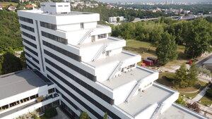 Slávnostné otvorenie akademického roku a revitalizovaných priestorov FEI STU